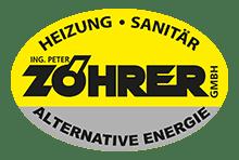 Fa. Ing. Peter Zöhrer GmbH - Logo